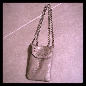 Small satchel